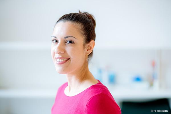 Jacqueline Bhamroyal