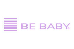 Logo Be Baby-Shop