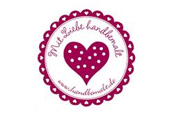 Logo Handbemalt