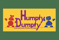 Logo Humpty Dumpty Munich