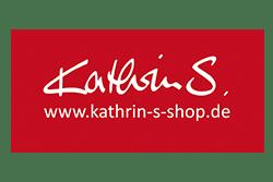 Logo Kathrin S- Shop