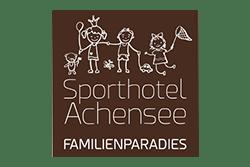 Logo Sporthotel Achensee