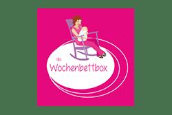 Logo Wochenbettbox